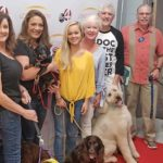 Pet Day on Lowcountry Live group photo