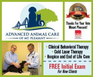 Visit Advanced Animal Care of Mt. Pleasant online