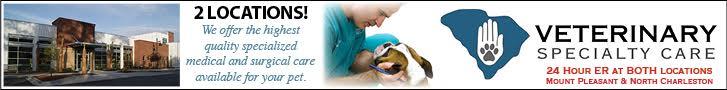 Veterinary Specialty Care 728x90