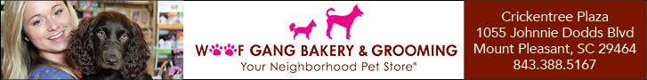 Woof Gang Bakery and Grooming 728x90